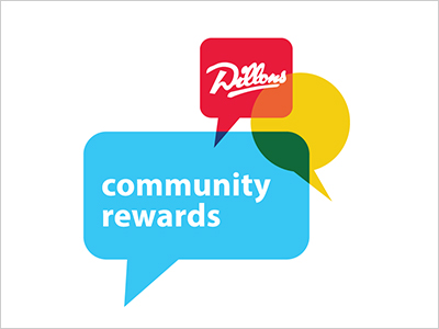 Register for Dillons Community Rewards